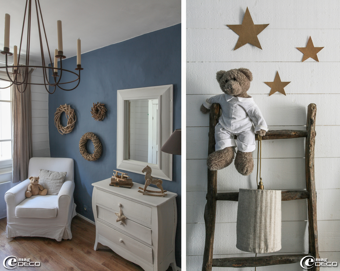 Un Cocon Familial Simple Et Pur E Magdeco Magazine