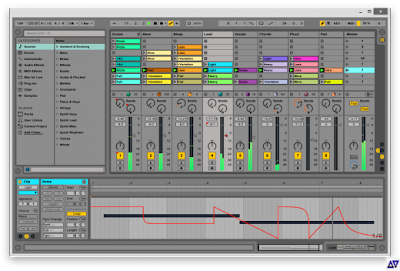 ableton live 9 download 2013