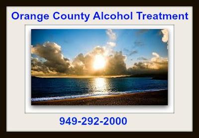 Alcohol Rehab Orange County