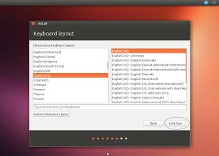 Langkah Mudah Install Ubuntu 13.10 Saucy Salamander (Step By Step)