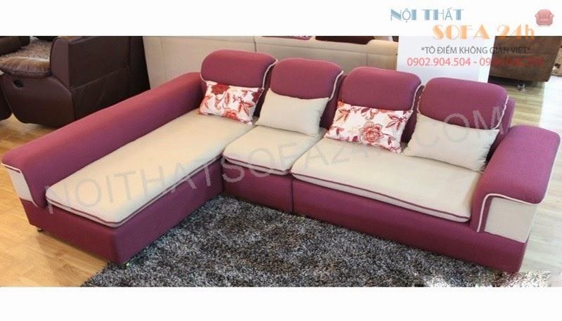 Sofa góc G256