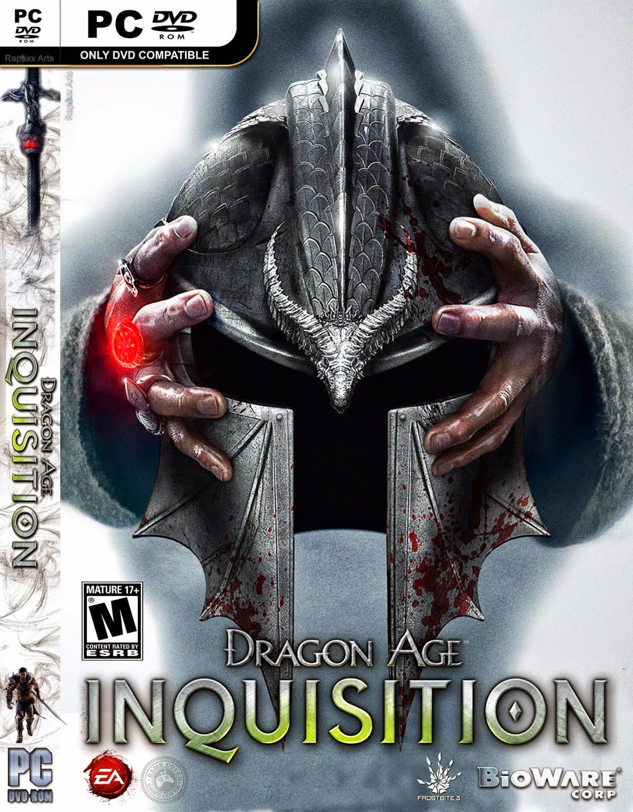 Dragon Age Inquisition Free Download Game Maza