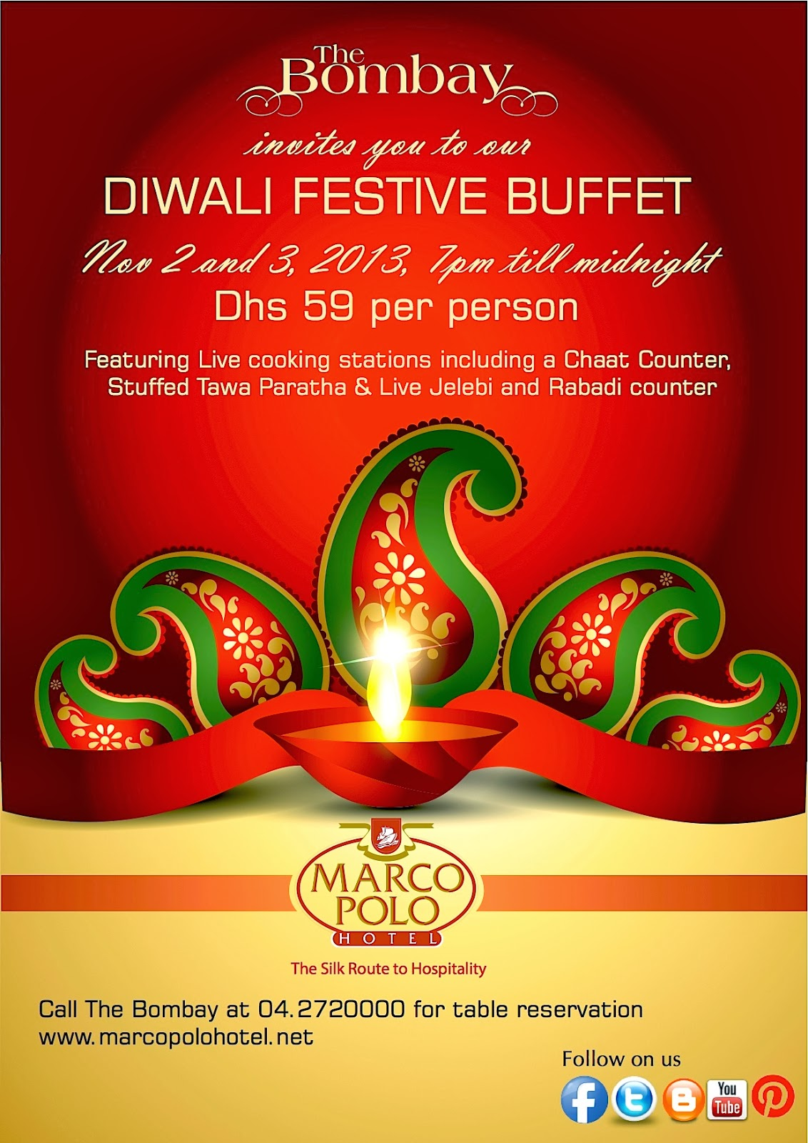 diwali flyer template anta expocoaching co