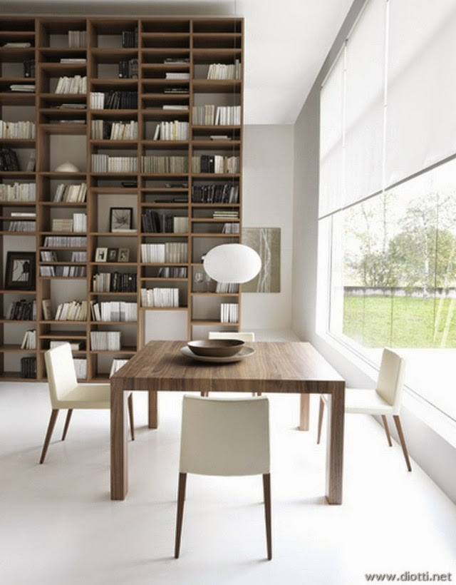 Living room bookshelves and shelving units 20 elegant Modern shelves for living room