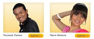 yuzwan dan myra amnas
