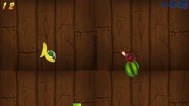 Готов для загрузки Скачать игру fruit ninja на нокию 5230 - одним