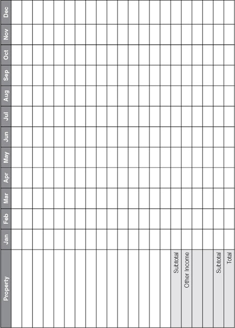 Accounting Ledger Worksheets2