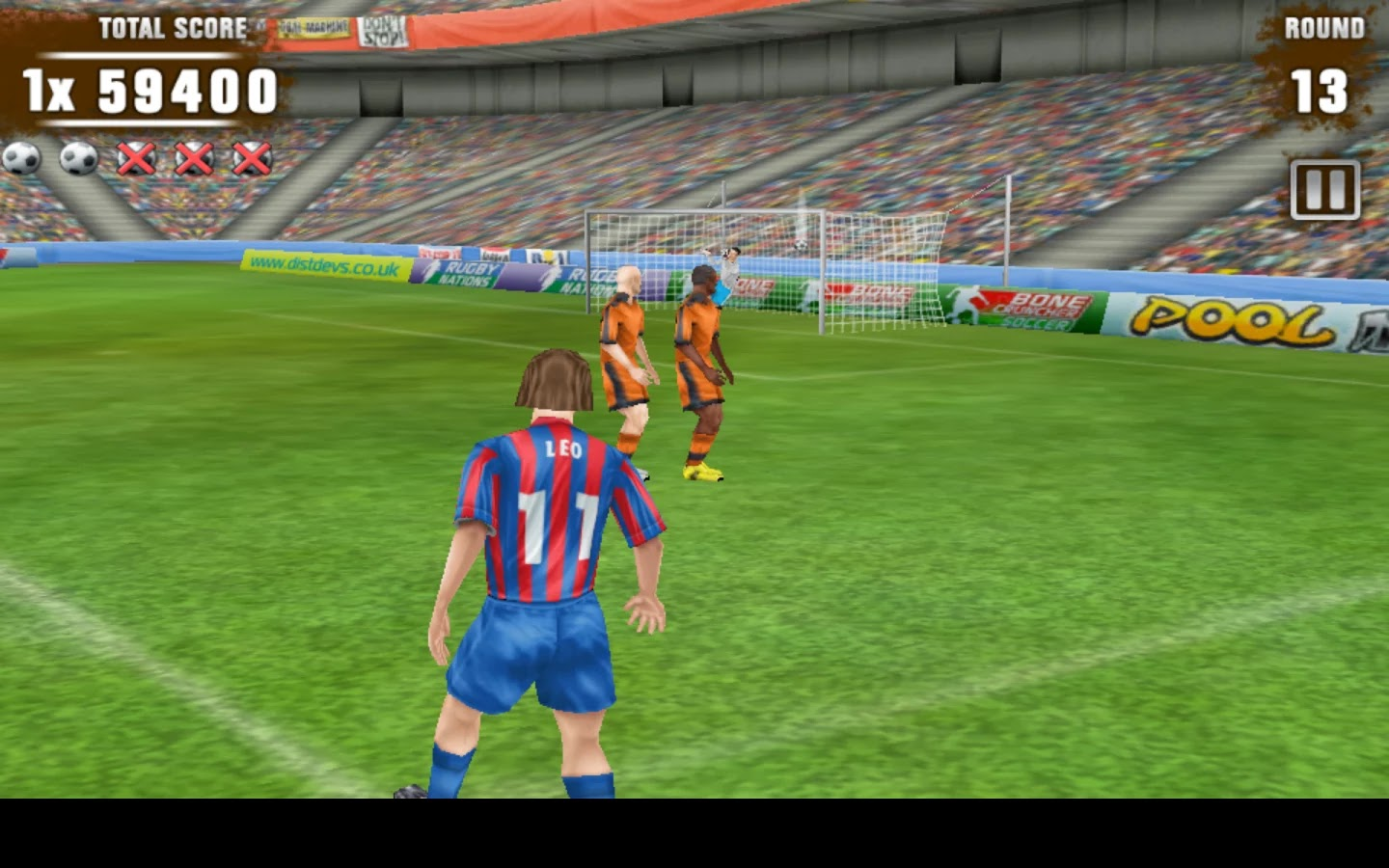 5 Best Football Android Games for Free