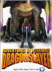 Baixar Filme As Aventuras de um Domador de Dragões Adolescente (Dublado) Online Gratis