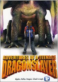 As Aventuras de um Domador de Dragões Adolescente