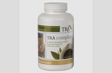 TRA Complex Trà Nuskin giảm cân
