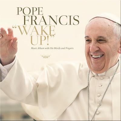 il disco di papa francesco