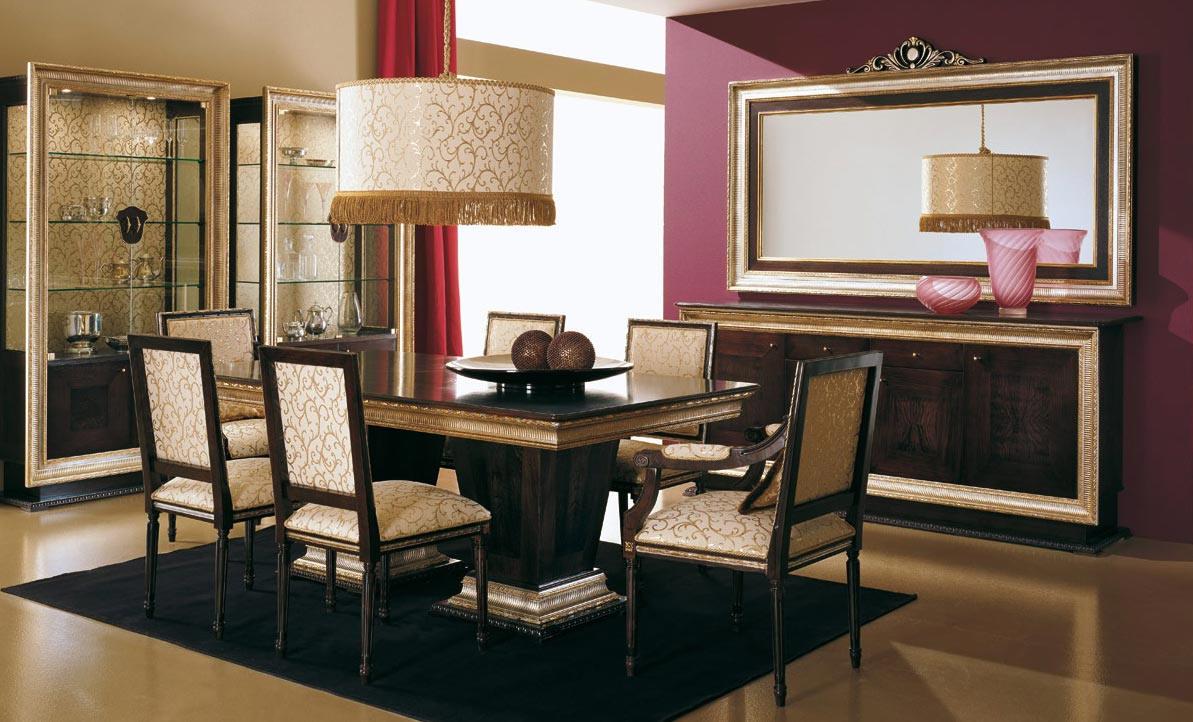 Desain rumah minimalis modern dining designs for Design rumah mimimalis modern