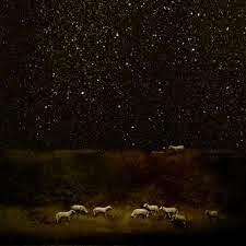 δεν ήταν τάχα άστρα αλλά πρόβατα