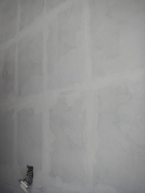 Lalole blog la reforma sin obra de mi cocina un antes y - Tapar azulejos sin obra ...