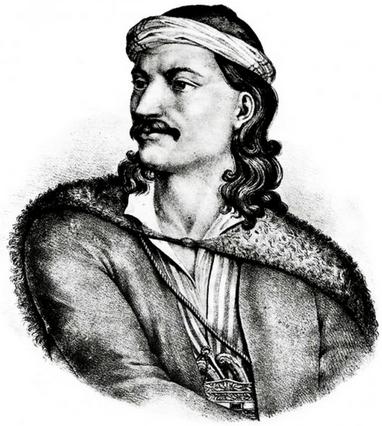 Oδυσσέας Αντρούτσος