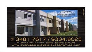 Compra e Venda de Imóveis - Fone: 51-9334.8025 / 3481.7617