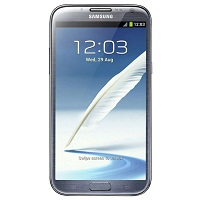 Samsung Galaxy Note II N7100 - 16 GB