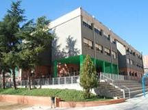 Escola Llorens Artigas