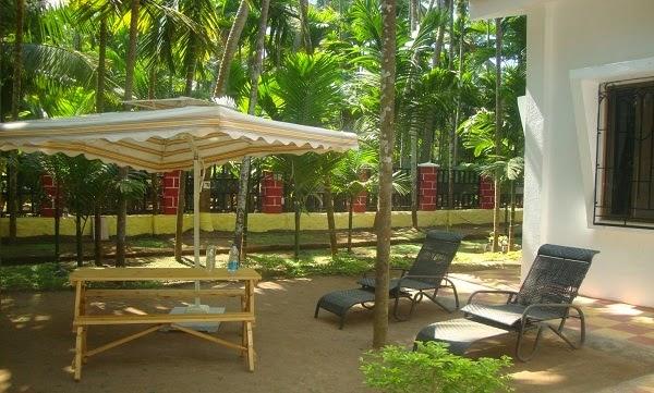 Diveagar Resorts