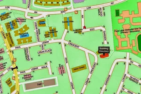 The Morris Residences