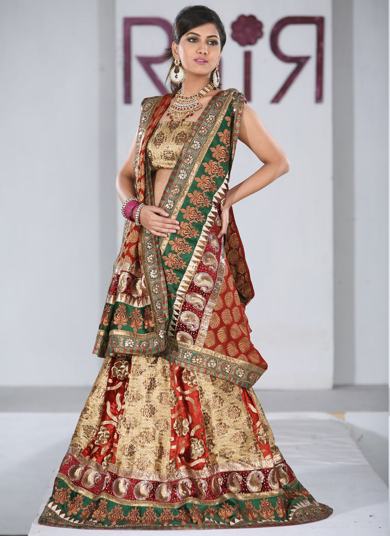 Indian Wedding Dresses 2014 Indian Wedding