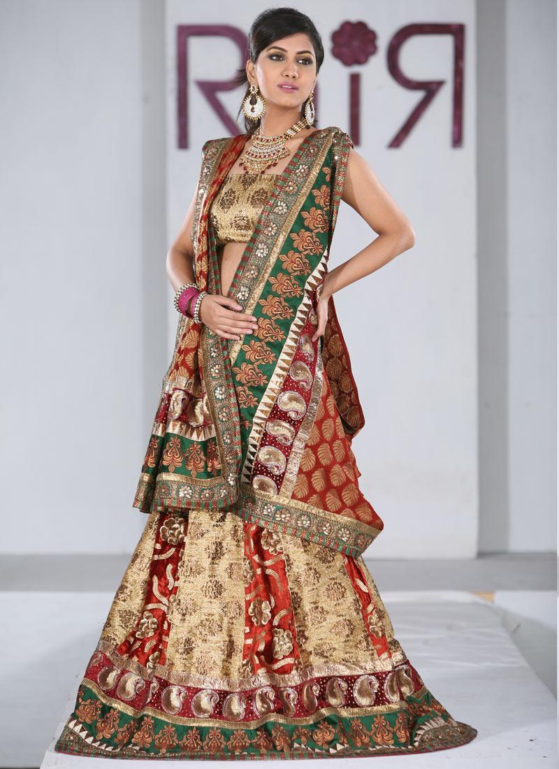 Fancy Marriage Dressing Sketch - Wedding Dress Ideas - projectsparta.org