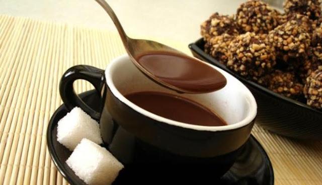 Minuman Cokelat Hangat Sangat Efektif Dalam Meningkatkan Daya Ingat ?