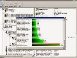 برنامج hwinfo لمعرفة معلومات عن مكونات جهازك