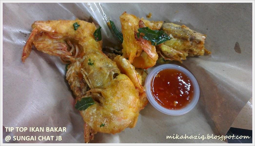johor restaurants seafood