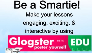 The best you will love :) Glogster Edu instrumentul creativ si inovativ in educatie