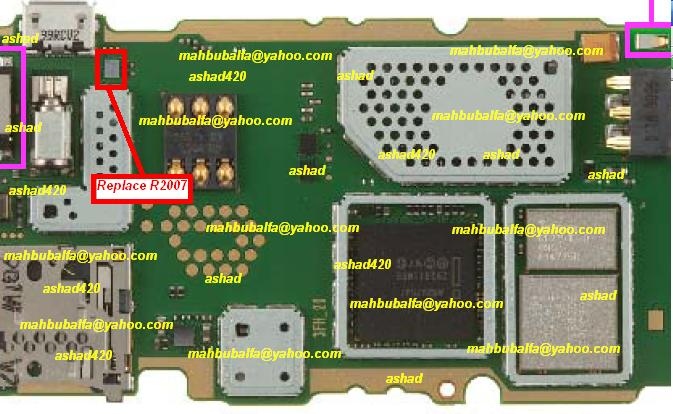 Nokia 2690 Usb not detected solution.
