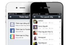 Tải Zalo Cho Android Miễn Phí