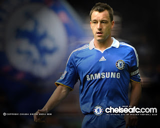 John Terry Chelsea Wallpapers 2011 8