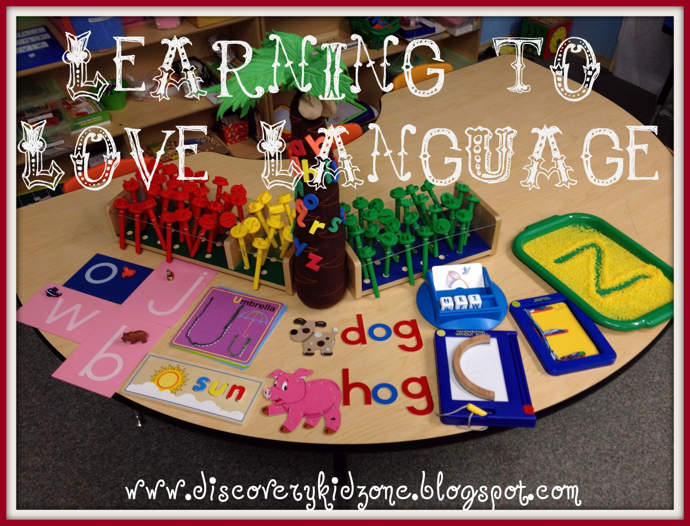 montessori language Many elementary school children struggle with reading and writing watch this video, and discover how the child-centered, systematic instruction in a montessori preschool classroom can prevent many of these struggles by teaching these foundational skills to younger children understand how 5-year- olds.