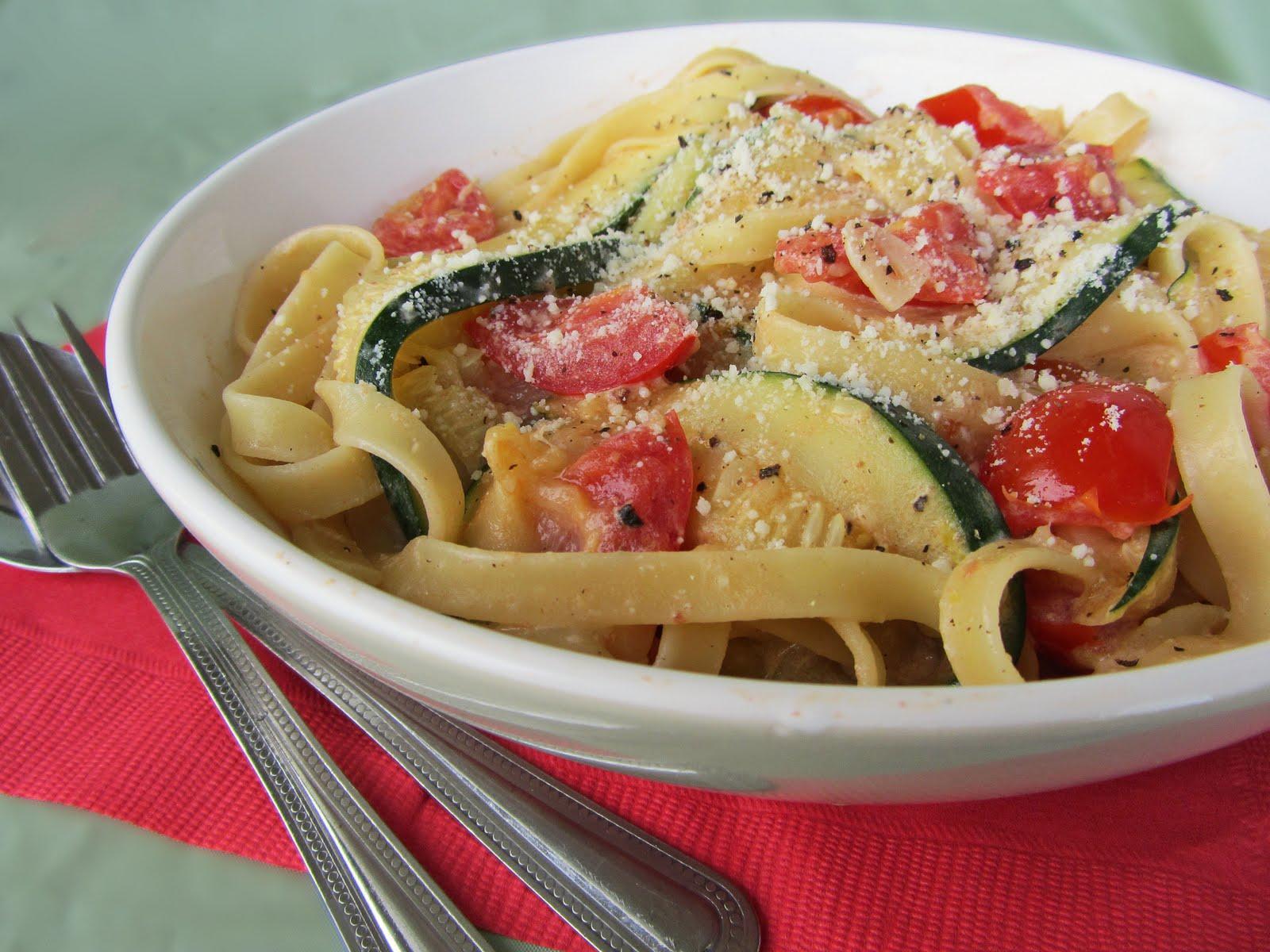 что приготовить из спагетти и курицы фото