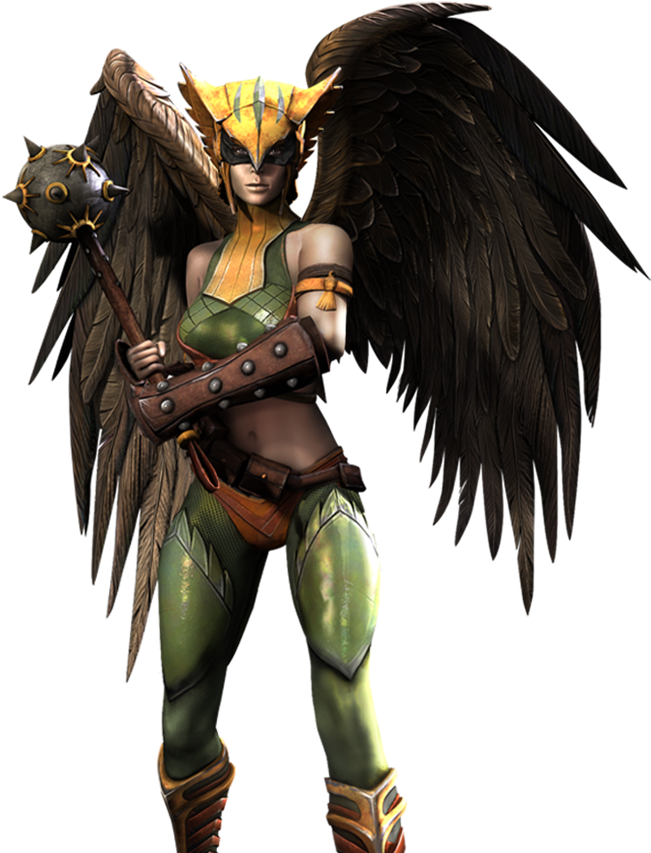 Fierce Divas & Femmes Fatales: Review: Hawkgirl, Injustice ...: http://divas-femmes-fatales.blogspot.com/2013/04/review-hawkgirl-injustice-gods-among-us.html