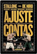 Download Ajuste de Contas Dublado RMVB + AVI HDRip Torrent