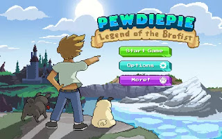 PewDiePie: Legend of Brofist v1.1.1