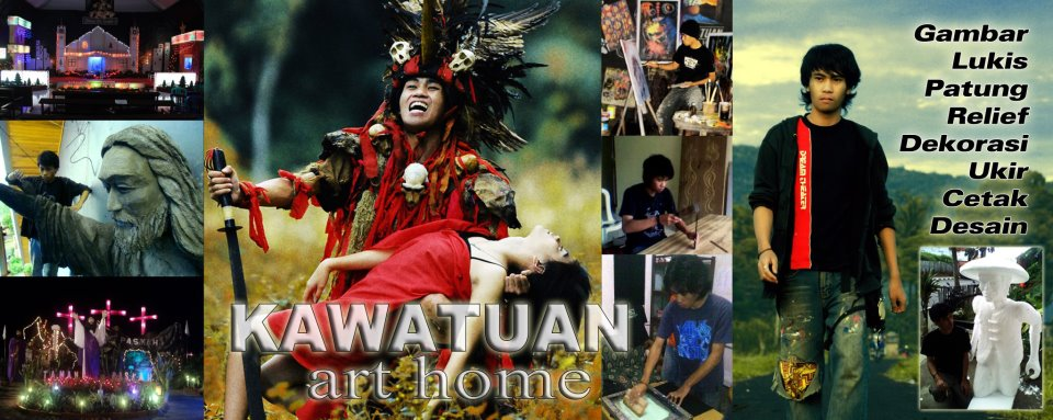 Kawatuan Art Home