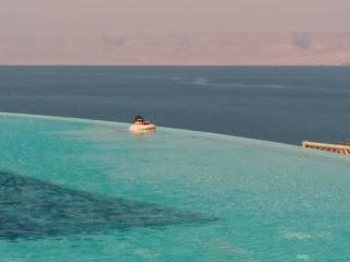 Oh Beach Mar Muerto