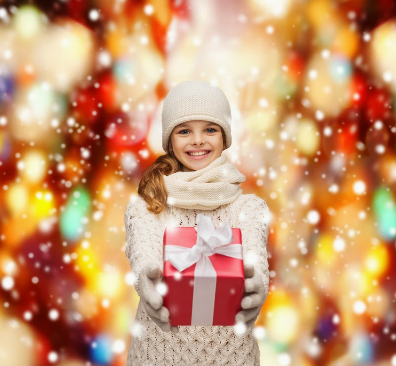5 unique christmas gifts suggestions for girls ages 10 to 13