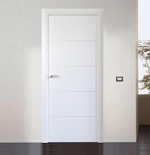 Lacado de muebles y puertas