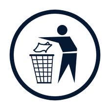 Jangan Membuang Sampah Sembarangan Gambar Gambar Lucu Gif Kartun Rumah Dan Lainya