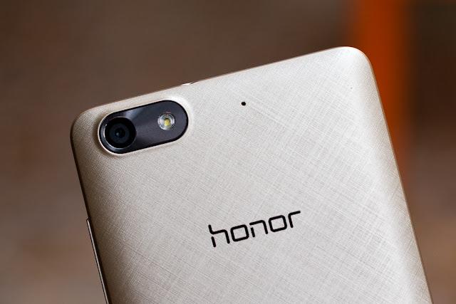 Camera-Huawei-Honor-4C