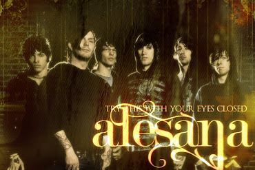 #6 Alesana Wallpaper
