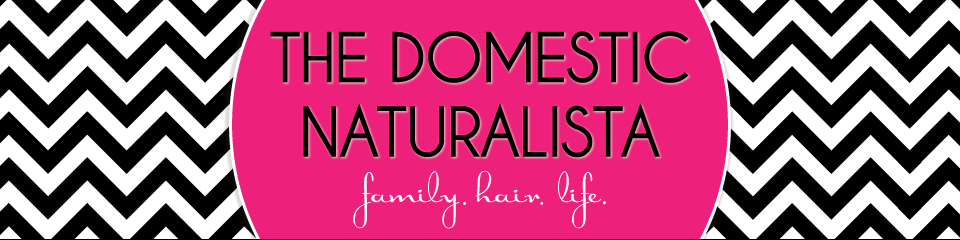 The Domestic Naturalista