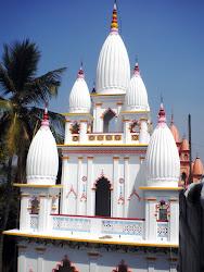 Sri Chaitanya Bhagvat math