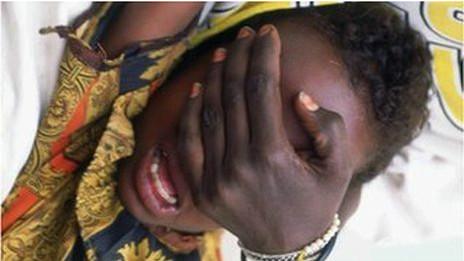 Secara umum jumlah sunat perempuan dengan mutilasi menurun.