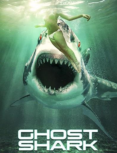 Tiburon Fantasma (2013)